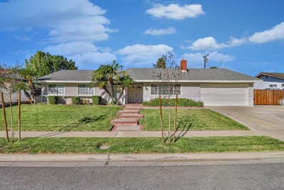 261 Triangle Street, Thousand Oaks, CA 91360 - MLS#: 219013171