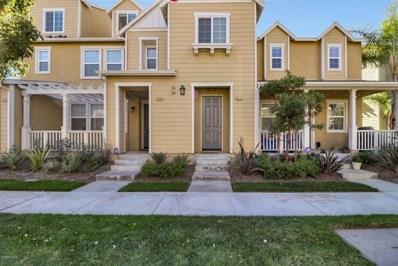 612 Flathead River Street, Oxnard, CA 93036 - MLS#: 219013182