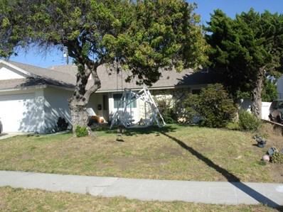 916 Olympia Avenue, Ventura, CA 93004 - MLS#: 219013210