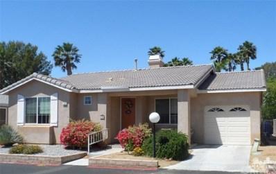 65565 Acoma Avenue UNIT 138, Desert Hot Springs, CA 92240 - MLS#: 219013221DA