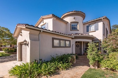 419 Willow Glen Circle, Simi Valley, CA 93065 - MLS#: 219013231
