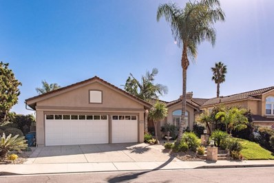 3038 Shadow Hill Circle, Thousand Oaks, CA 91360 - MLS#: 219013232