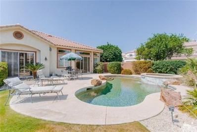 78740 Spyglass Hill Drive, La Quinta, CA 92253 - #: 219013245DA