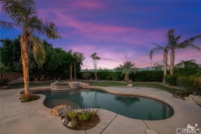 43880 Bordeaux Drive, La Quinta, CA 92253 - MLS#: 219013247DA