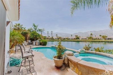50585 Spyglass Hill Drive, La Quinta, CA 92253 - #: 219013255DA