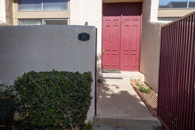 9950 Topanga Canyon Boulevard UNIT 55, Chatsworth, CA 91311 - MLS#: 219013276