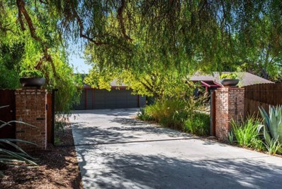 1420 Cuyama Road, Ojai, CA 93023 - MLS#: 219013349