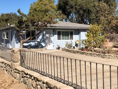 923 Santa Ana Boulevard, Oak View, CA 93022 - MLS#: 219013395
