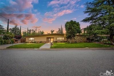4743 W Hoffer Street, Banning, CA 92220 - MLS#: 219013513DA