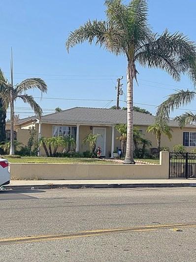 2601 S J Street, Oxnard, CA 93033 - MLS#: 219013520