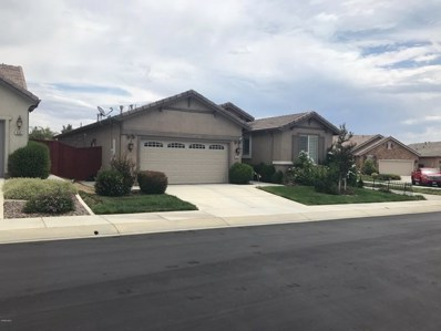 474 Vardon Circle, Hemet, CA 92545 - MLS#: 219013534