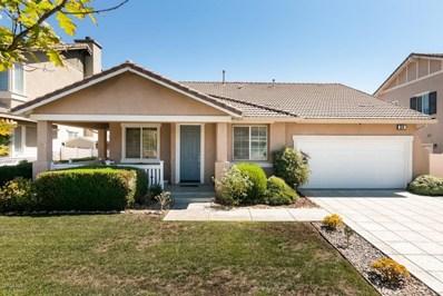 314 Bridlewood Lane, Fillmore, CA 93015 - MLS#: 219013542