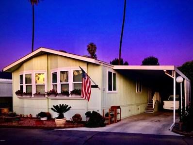1215 Anchors Way Drive UNIT 43, Ventura, CA 93001 - MLS#: 219013548