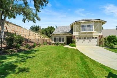 404 Medea Creek Lane, Oak Park, CA 91377 - MLS#: 219013557