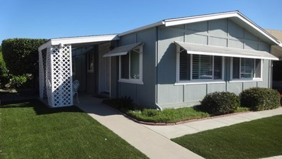 975 W Telegraph Road UNIT 12, Santa Paula, CA 93060 - MLS#: 219013566