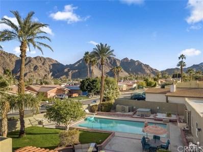 77535 Calle Chihuahua, La Quinta, CA 92253 - MLS#: 219013573DA