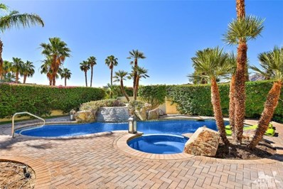 79140 Fox Run, La Quinta, CA 92253 - #: 219013589DA