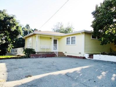 1324 N Ojai Road, Santa Paula, CA 93060 - MLS#: 219013598