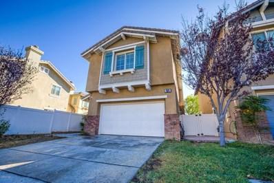 464 Arborwood Street, Fillmore, CA 93015 - MLS#: 219013633