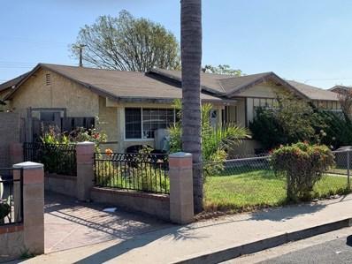 2820 S M Street, Oxnard, CA 93033 - MLS#: 219013660