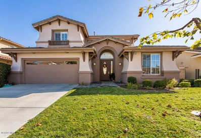 692 Via Vista, Newbury Park, CA 91320 - MLS#: 219013671