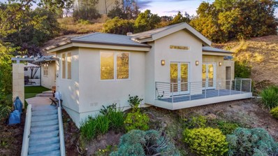 3064 Foothill Drive, Thousand Oaks, CA 91361 - MLS#: 219013676