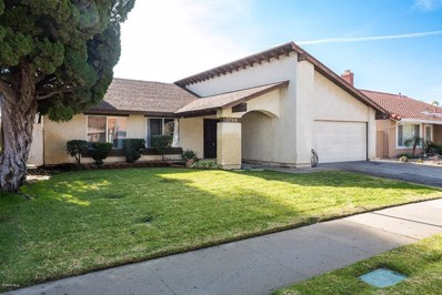 3754 Eucalyptus Street, Simi Valley, CA 93063 - MLS#: 219013757