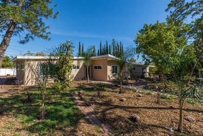 9564 Laurel Canyon Boulevard, Arleta, CA 91331 - MLS#: 219013760