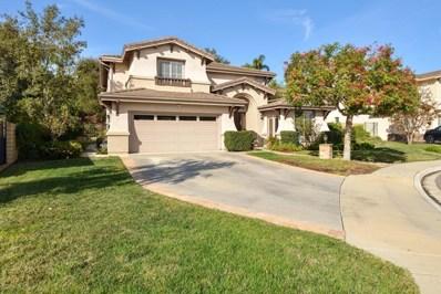 679 Via De Tierra, Newbury Park, CA 91320 - MLS#: 219013765