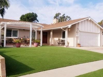 613 Bismark Avenue, Ventura, CA 93004 - MLS#: 219013781