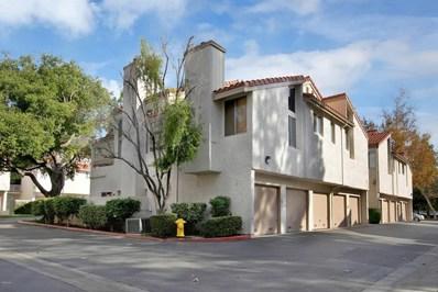 3318 Darby Street UNIT 311, Simi Valley, CA 93063 - MLS#: 219013820