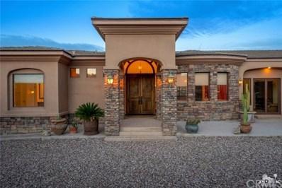 70630 Granite Lane, Mountain Center, CA 92561 - MLS#: 219013827DA