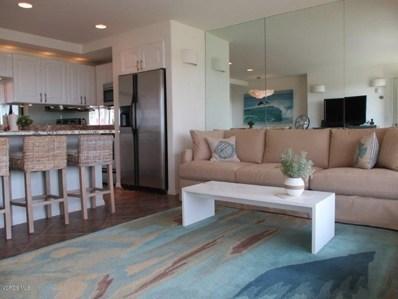 667 Ocean View Drive, Port Hueneme, CA 93041 - MLS#: 219013832
