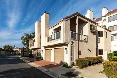 731 Terrace View Place, Port Hueneme, CA 93041 - MLS#: 219013849