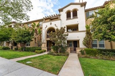 291 Riverdale Court UNIT 106, Camarillo, CA 93012 - MLS#: 219013879