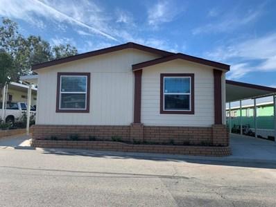 155 Las Flores Drive UNIT 99, San Marcos, CA 92069 - MLS#: 219013911