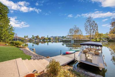 3826 Charthouse Circle, Westlake Village, CA 91361 - MLS#: 219013942