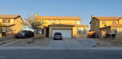 2336 Newberry Street, Rosamond, CA 93560 - MLS#: 219014047