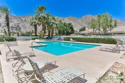55420 Firestone, La Quinta, CA 92253 - MLS#: 219014075DA