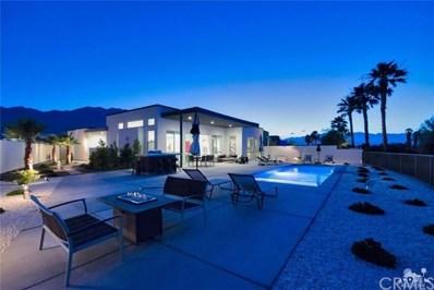 1110 Celadon Street, Palm Springs, CA 92262 - #: 219014081DA