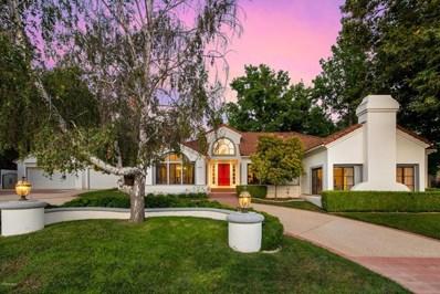 1514 Falling Star Avenue, Westlake Village, CA 91362 - MLS#: 219014182