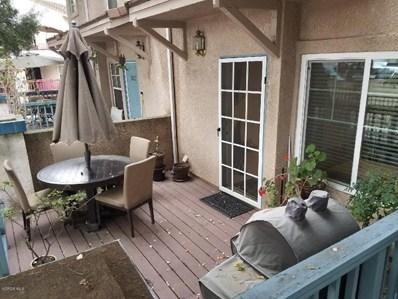 3375 Holly Grove Street, Westlake Village, CA 91362 - MLS#: 219014193