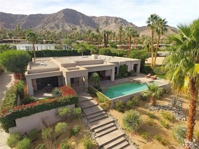 70411 Placerville Road, Rancho Mirage, CA 92270 - #: 219014199DA