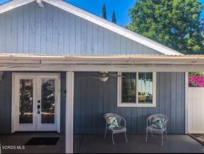 4265 Apricot Road, Simi Valley, CA 93063 - MLS#: 219014260