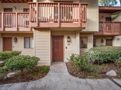 21551 Burbank Boulevard UNIT 106, Woodland Hills, CA 91367 - MLS#: 219014300