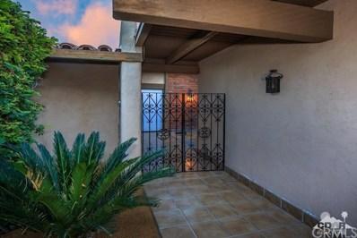 40070 Via Del Cielo, Rancho Mirage, CA 92270 - #: 219014345DA