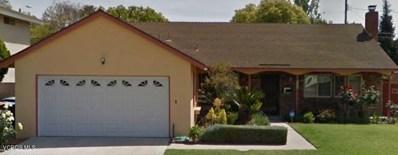 3090 Dwight Avenue, Camarillo, CA 93010 - MLS#: 219014388