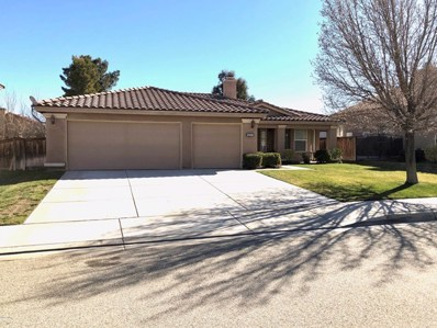37458 Park Forest Court, Palmdale, CA 93552 - MLS#: 219014441