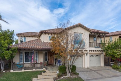 5745 Indian Pointe Drive, Simi Valley, CA 93063 - MLS#: 219014490