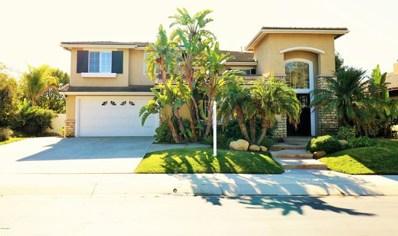 758 Jewel Court, Camarillo, CA 93010 - MLS#: 219014564